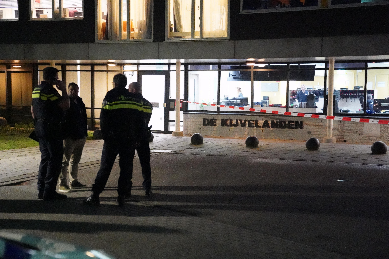Doodgeschoten tbs'er zette Leiden en omgeving op stelten