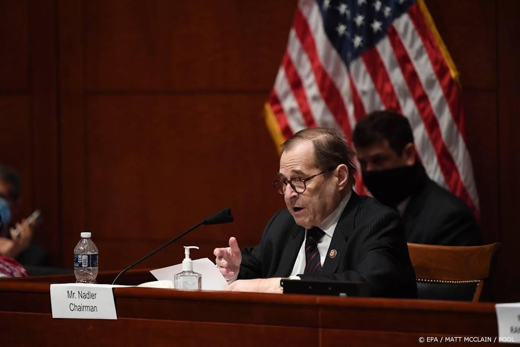 Voorstel voor slavernijcompensatie verdeelt parlement VS