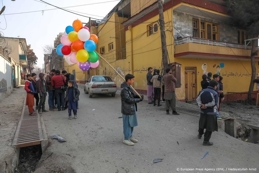 Twee vrouwelijke rechters in Afghanistan doodgeschoten