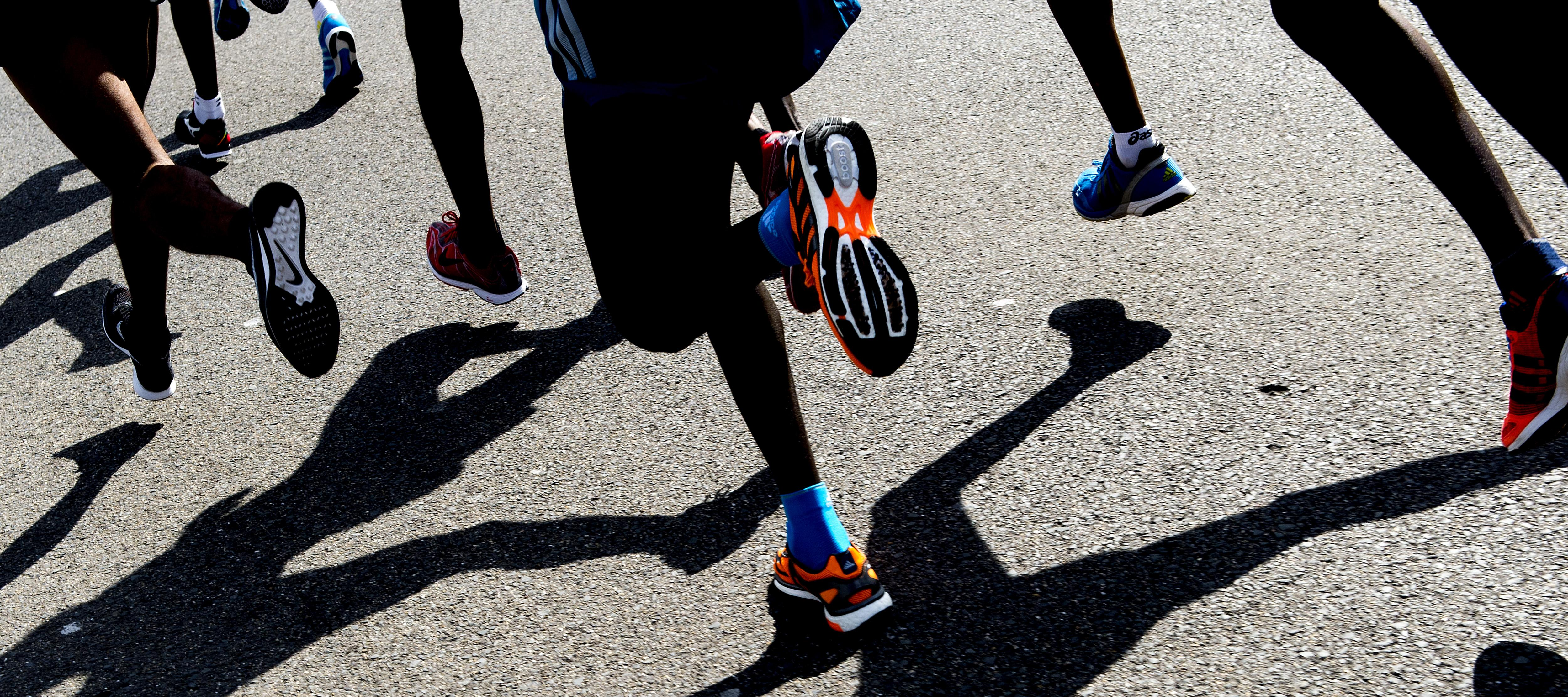 Vastenburg in Leiden nationaal kampioen 10.000 m