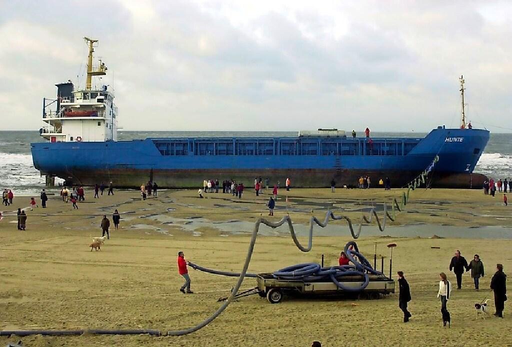 Gezocht: strandvonder op Texel. Voor wie zichzelf al over de stranden ziet dwalen: er wordt nogal wat van je gevraagd