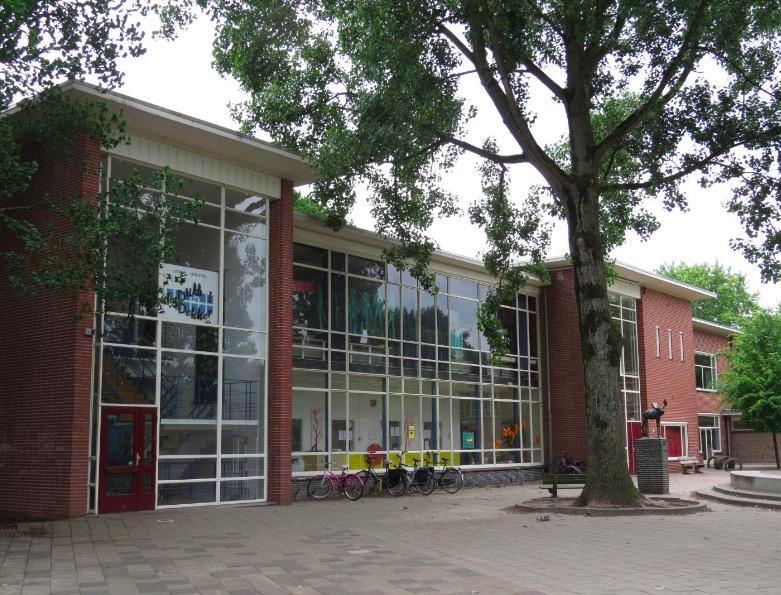 De Windkanter en de Taalschool gaan na de zomervakantie van start op nieuwe locaties in Hilversum