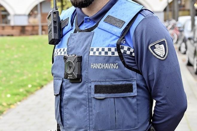 Boa's van de gemeente Schagen gaan weer meer controleren binnen de blauwe parkeerzones. En wel per direct