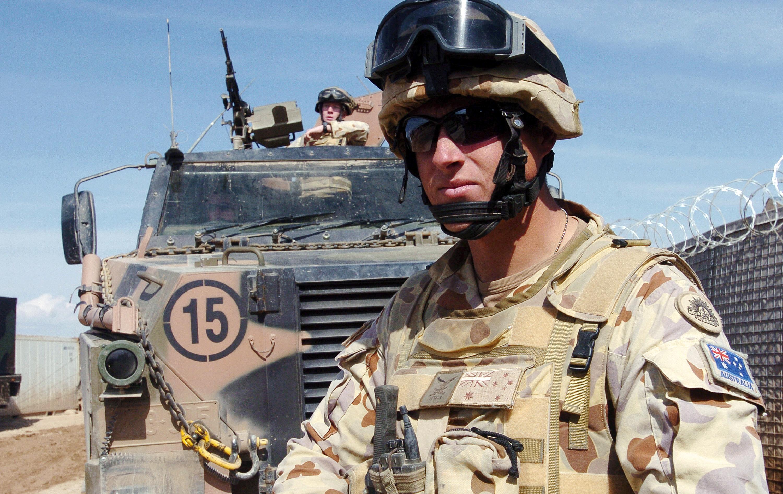 Zó konden Australische soldaten in Afghanistan ontsporen