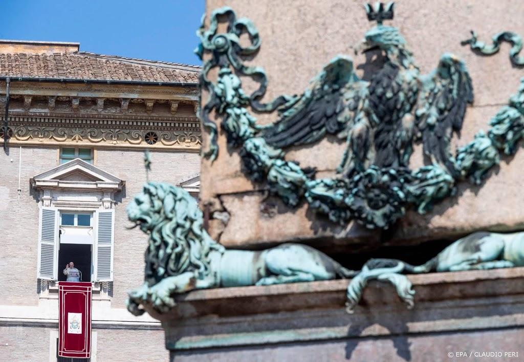 Donderpreek uit Vaticaanstad tegen euthanasie