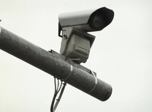 Camera's bij bushaltes Vijfhuizen en Toolenburg verwijderd