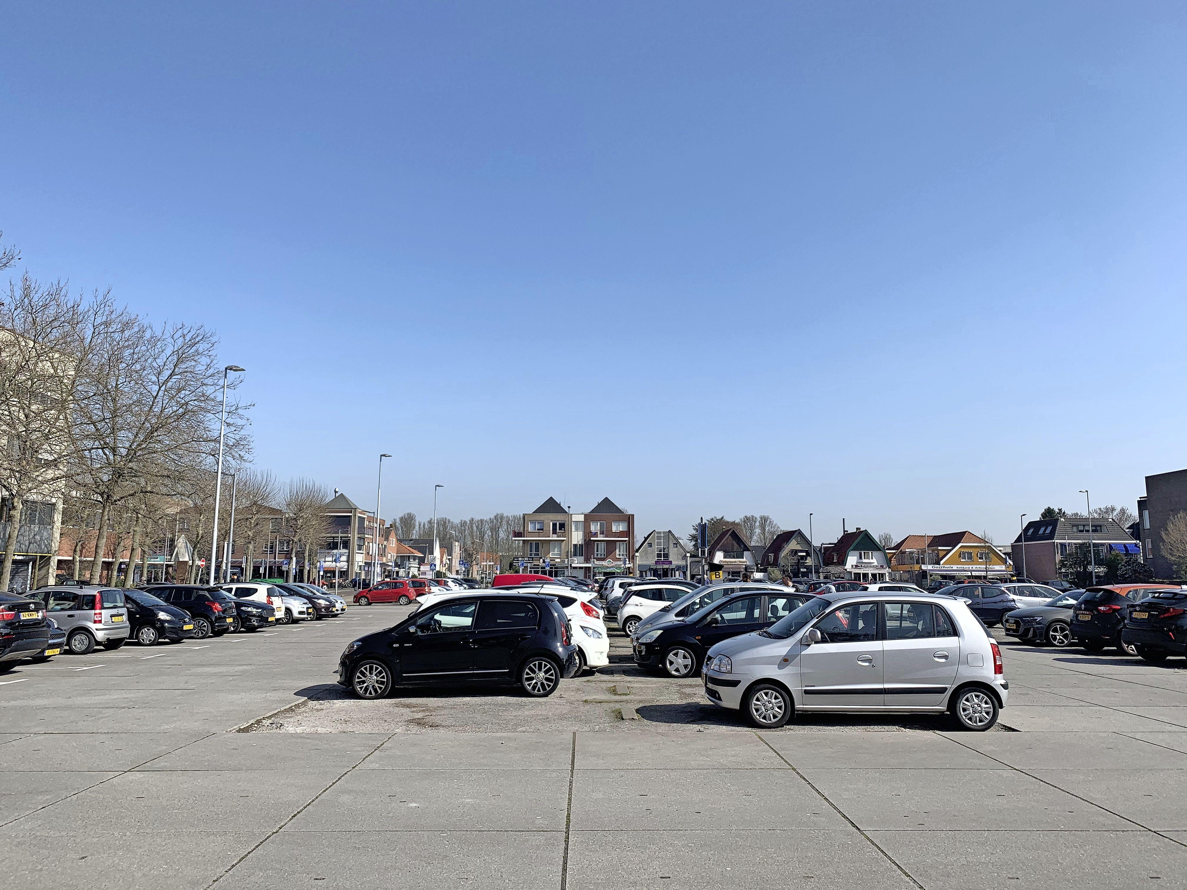 Zorgen over centrum Hoofddorp: bouwplannen uitgesteld of ze komen niet van de grond