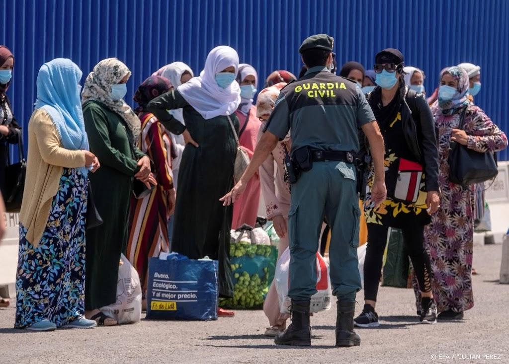 Marokko geschrapt van EU-reislijst veilige landen