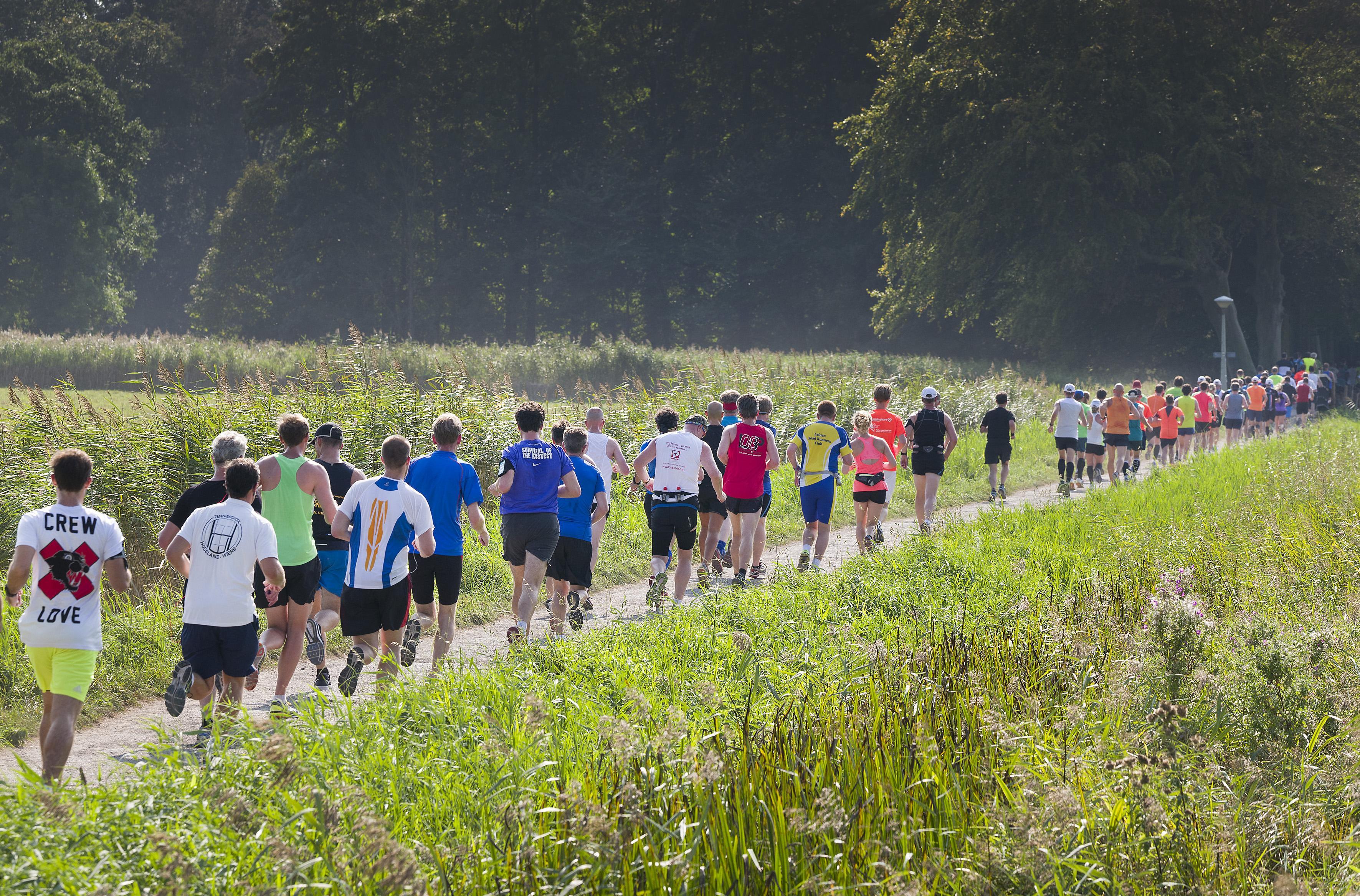 Halve van Haarlem verwacht 4500 deelnemers