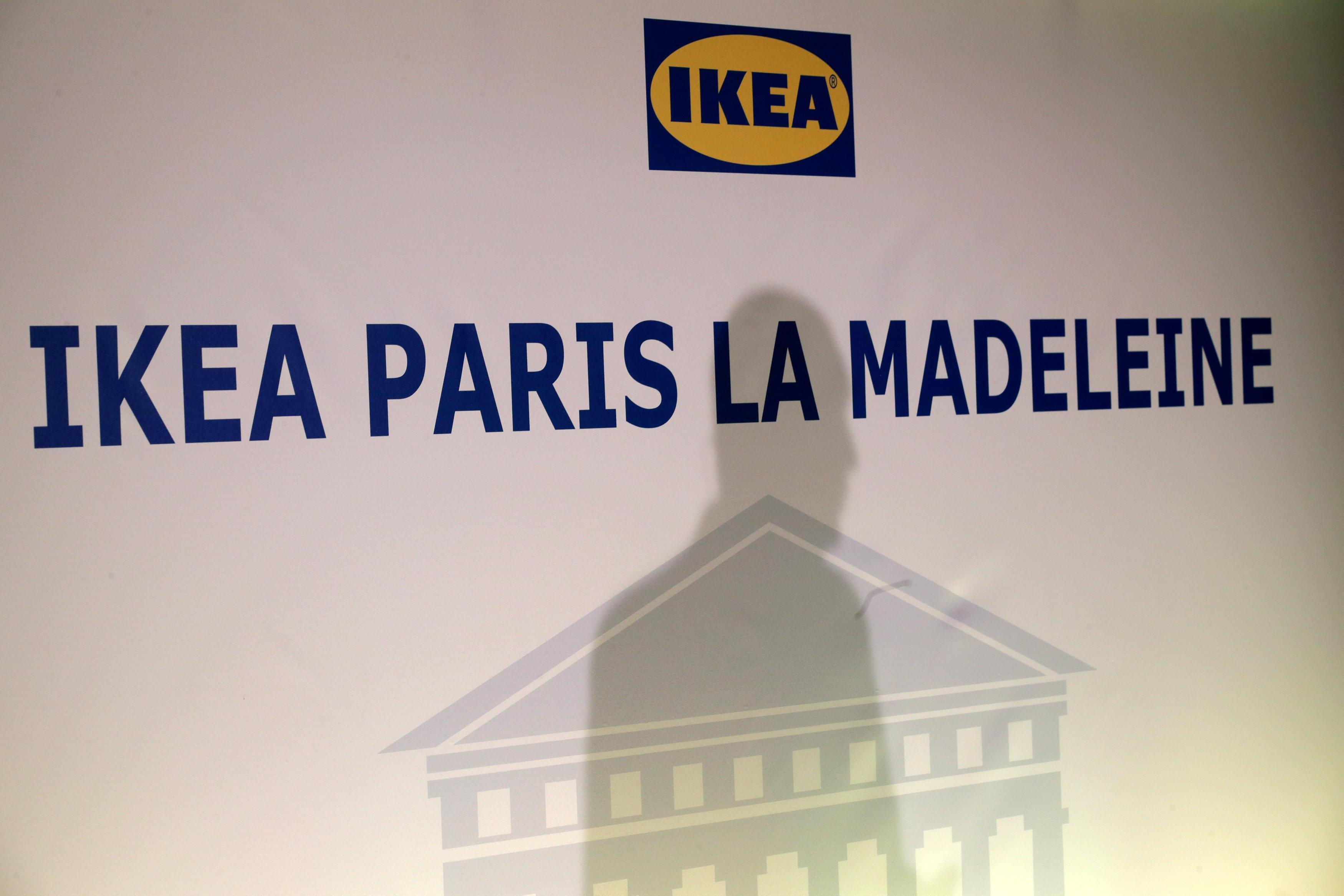 Cd Ladekast Ikea.Artikelen Over Ikea Telegraaf Nl