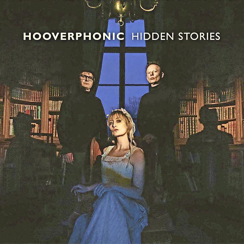 Er zit weer slagroom op de sound van Hooverphonic: de vocale sensualiteit van Geike is terug | CD-recensie