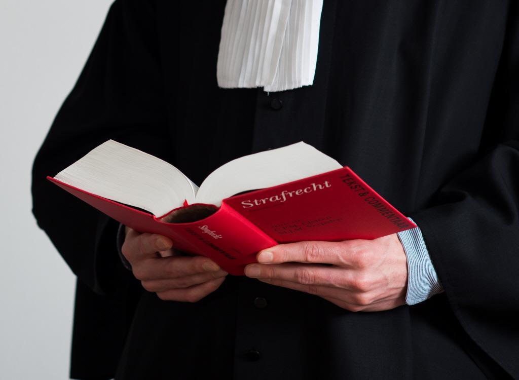'Terreurvader' in beroep tegen celstraf