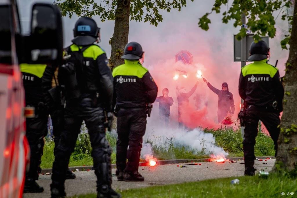 Politiebonden 'voorzichtig positief' over gesprekken Grapperhaus