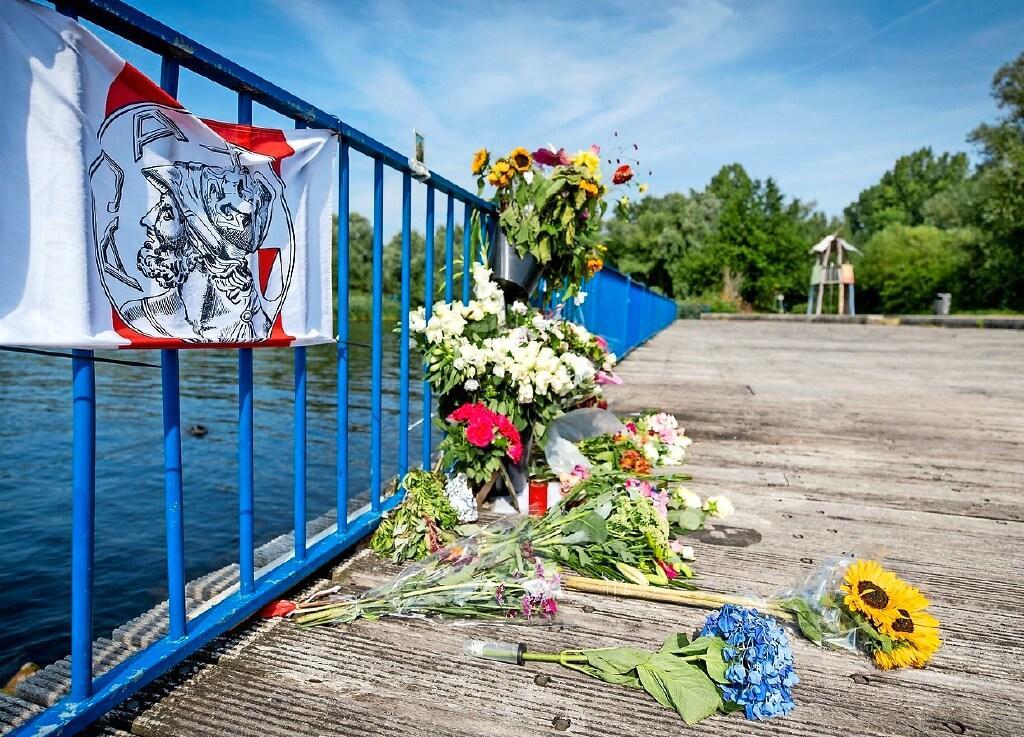 'Bij dodelijke schietpartij Haarlemse Bas van Wijk werd imitatie-Rolex buitgemaakt'