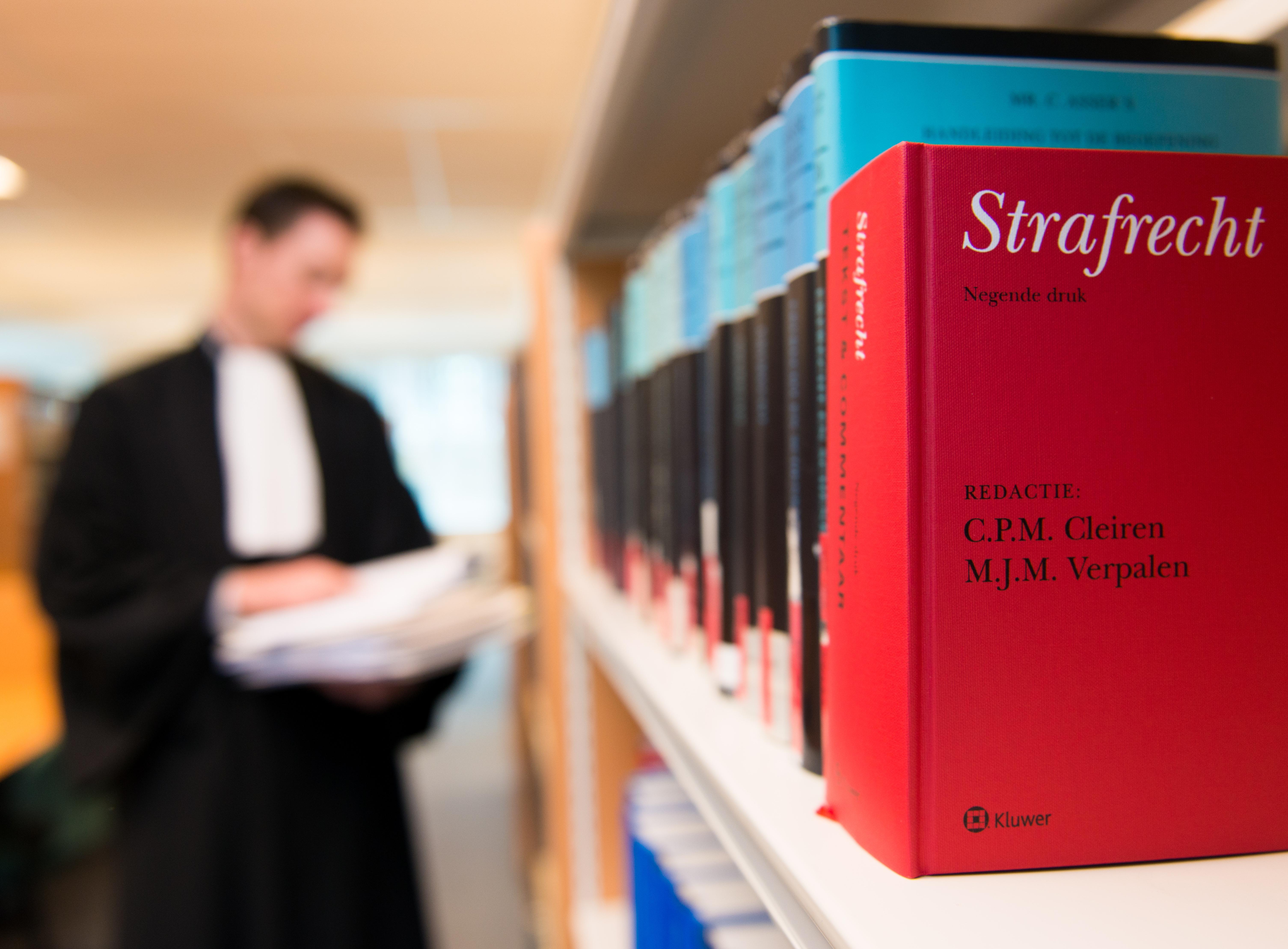 OM betreurt fout in zaak Bas van Wijk en overweegt hoger beroep