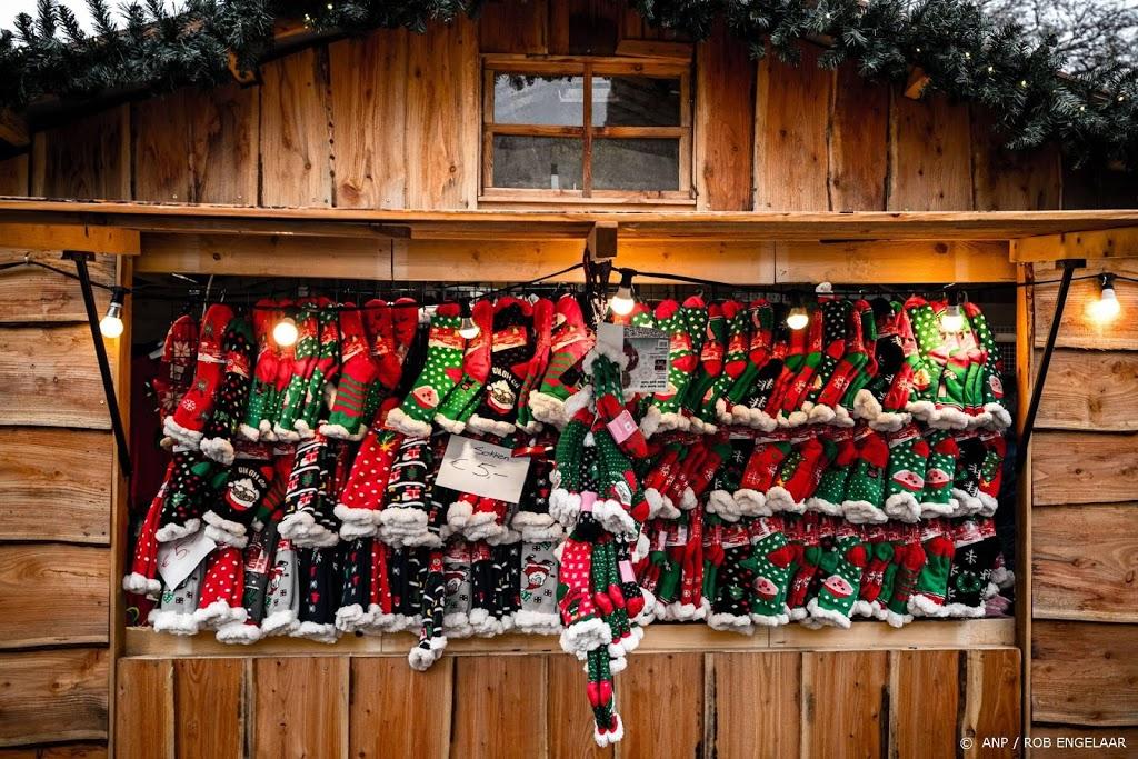 Kerstmarkt Neurenberg, bekendste ter wereld, afgeblazen