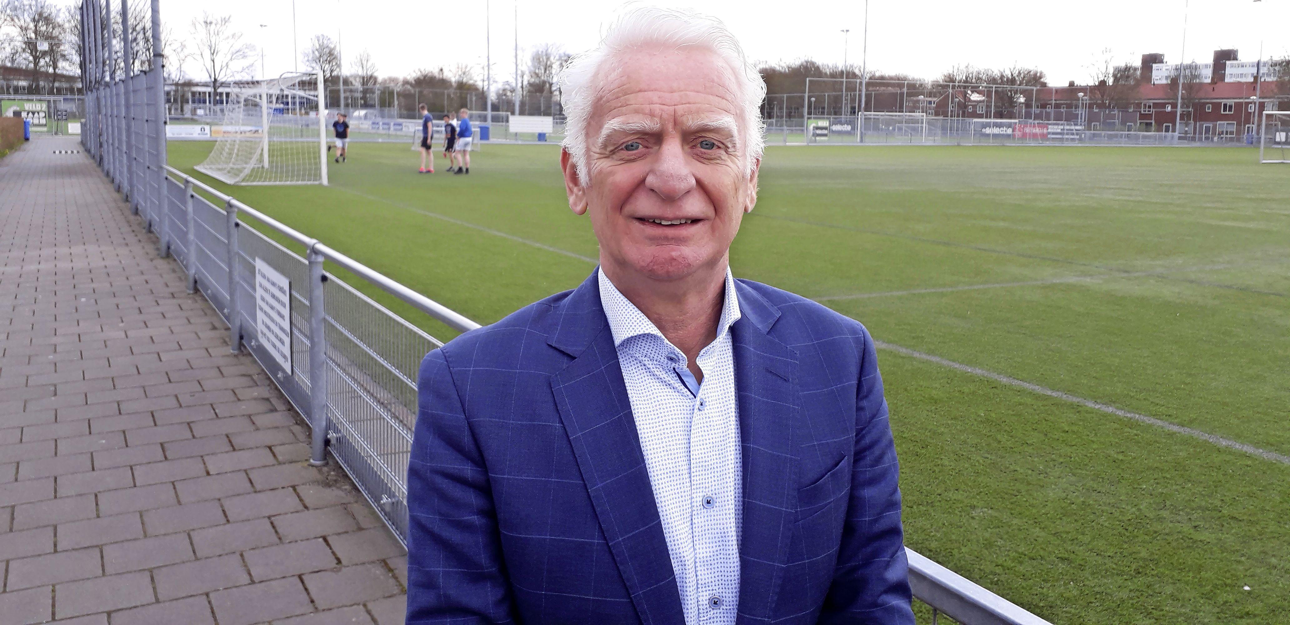 Geld op de plank voor Hoornse sportclubs