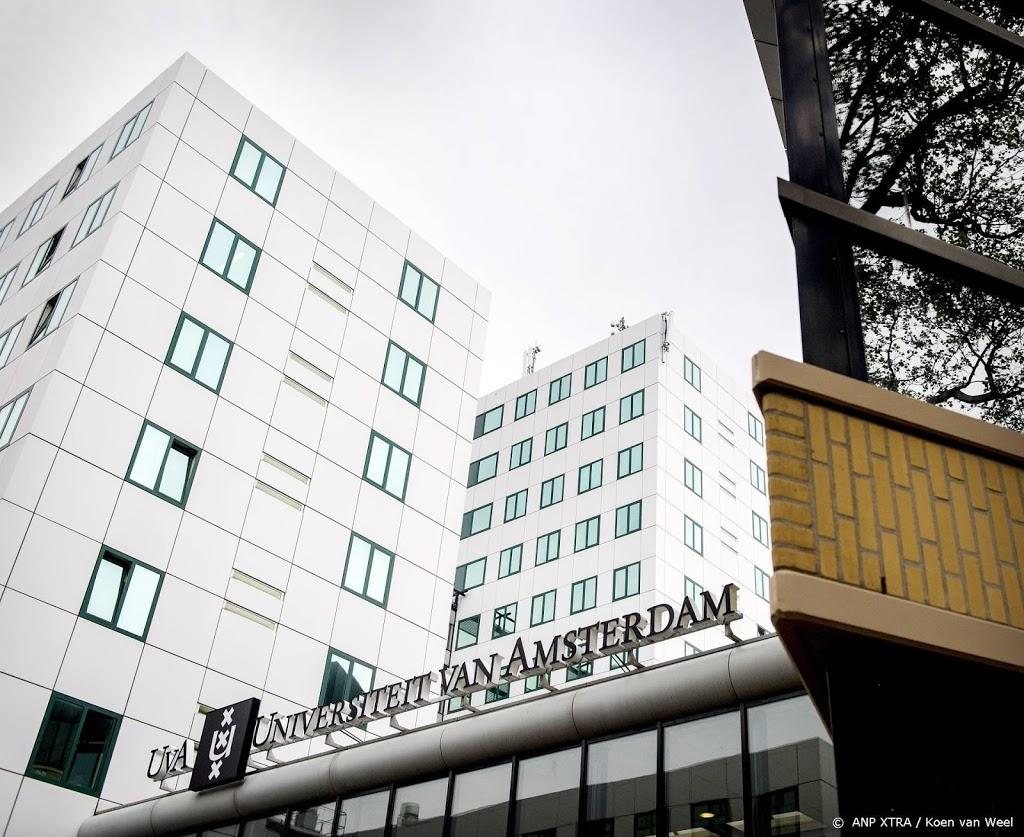 UvA hoogste Nederlandse universiteit op QS-ranglijst
