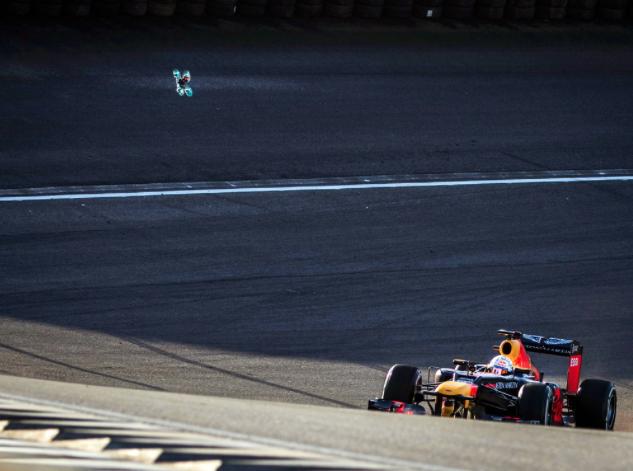 Kans op tv-race Formule 1 in Zandvoort slinkt