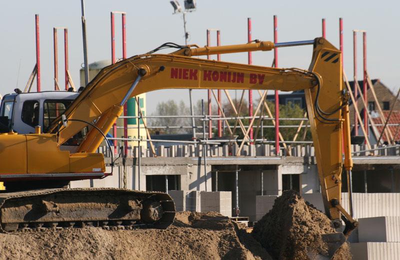 Ruil omstreden bouwlocaties in Wijdemeren in voor natuur, en kies voor de polder: bouw 2000 woningen in de Horstermeer   opinie