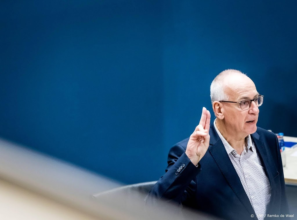 Oud-baas fiscus legt schuld harde fraudeaanpak bij Sociale Zaken