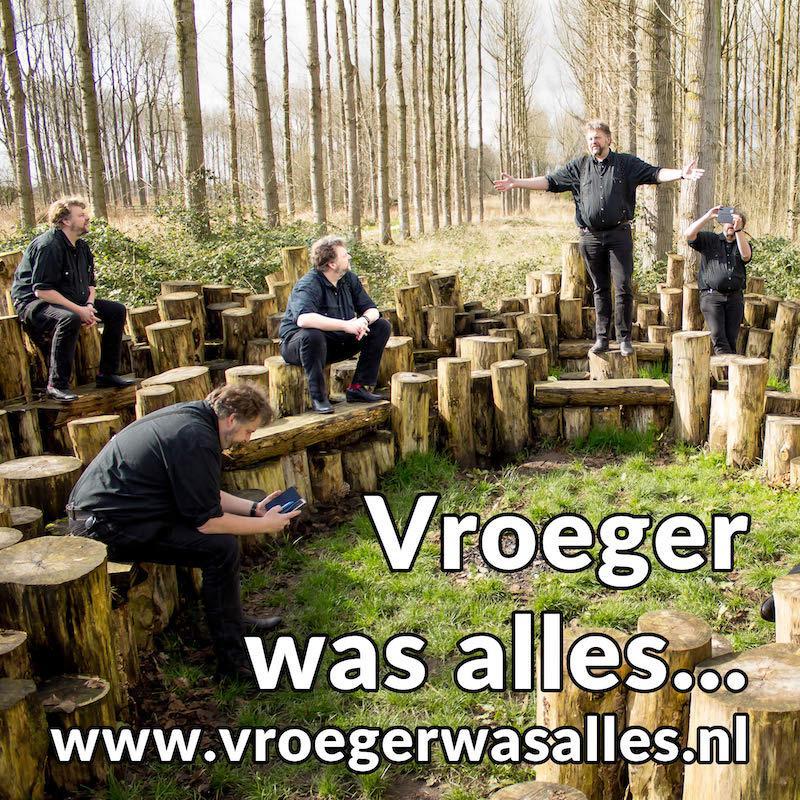 Reeks podcasts over rijke geschiedenis van Kaag en Braassem
