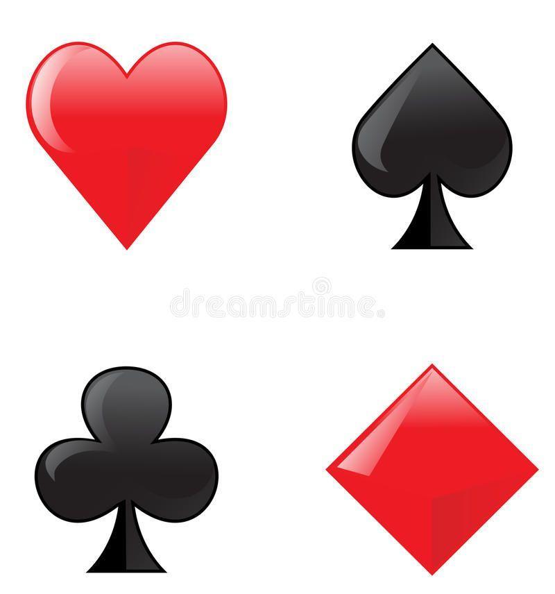 Symbolen uit kaartspel op de Beverwijkse Wijkertoren