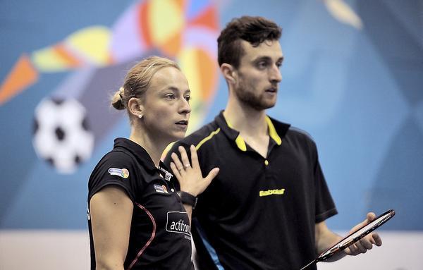Badmintonster Selena Piek: 'Nog geen zicht op verdeling geld NOC NSF'