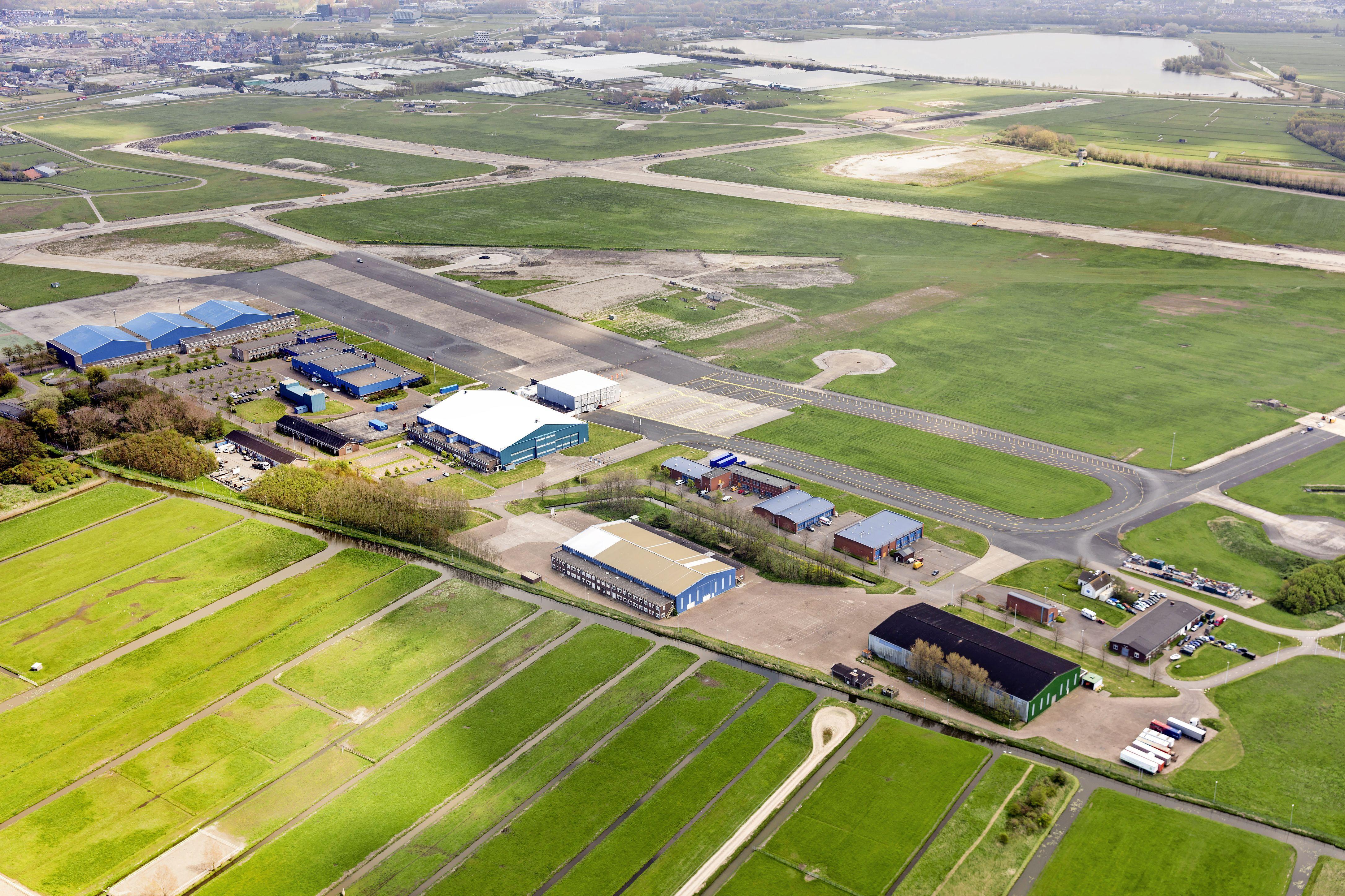 Kamervragen over koehandel met stikstofrechten oude veehouderijen voor bouw nieuw dorp Valkenhorst: 'Kilo stikstof op deze manier 6500 euro waard'