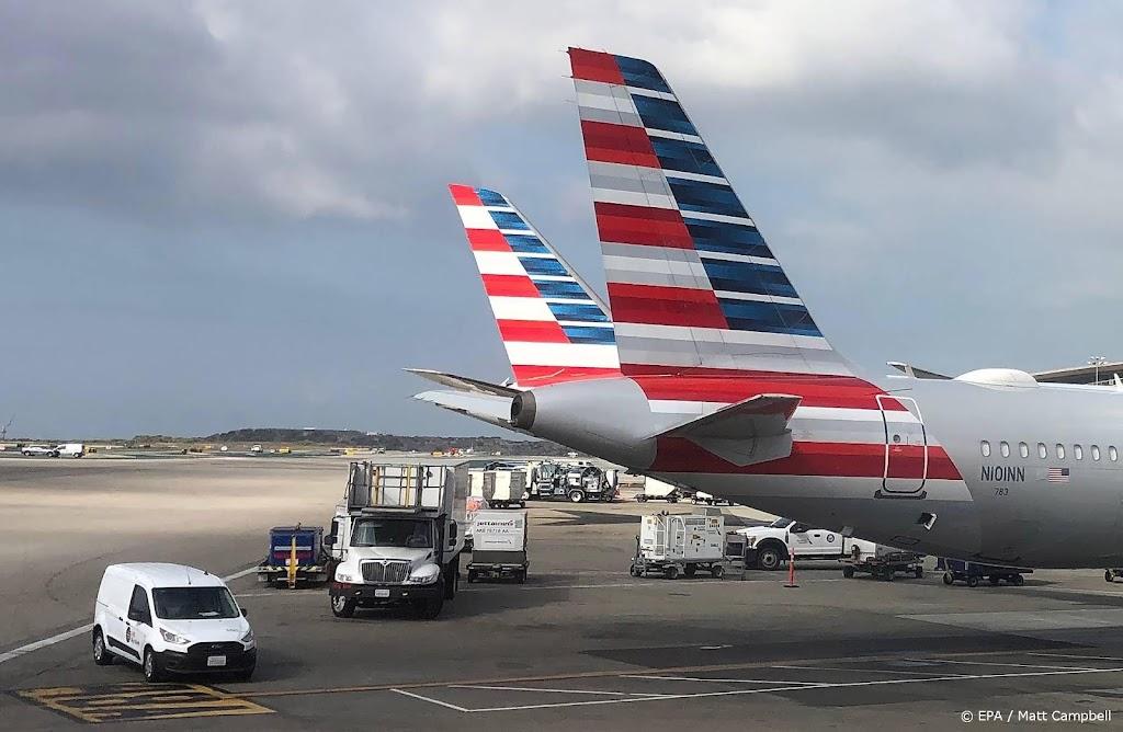 VS handhaven inreisbeperkingen wegens coronavariant
