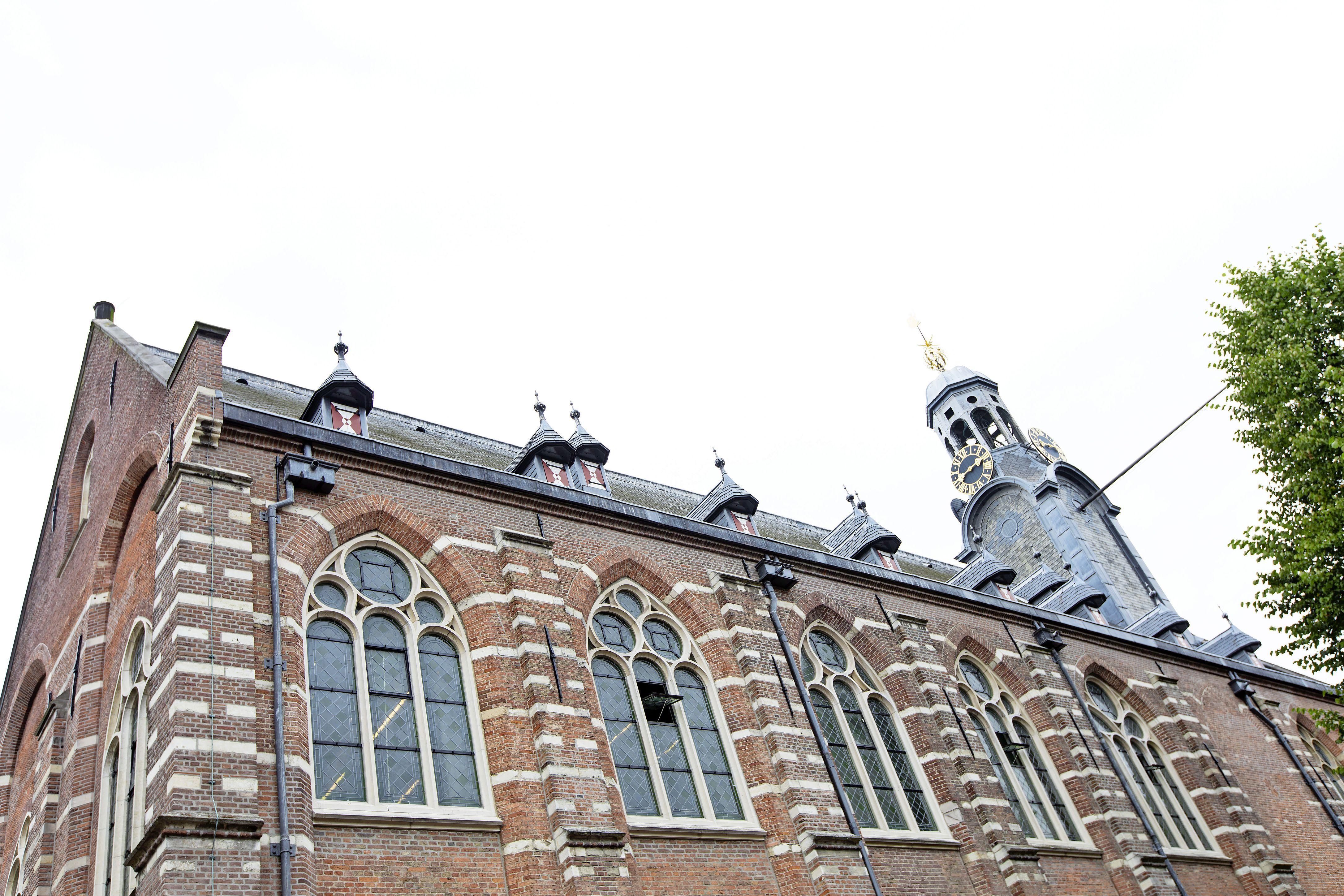 Geen sancties of straffen in nieuwe gedragscode Universiteit Leiden