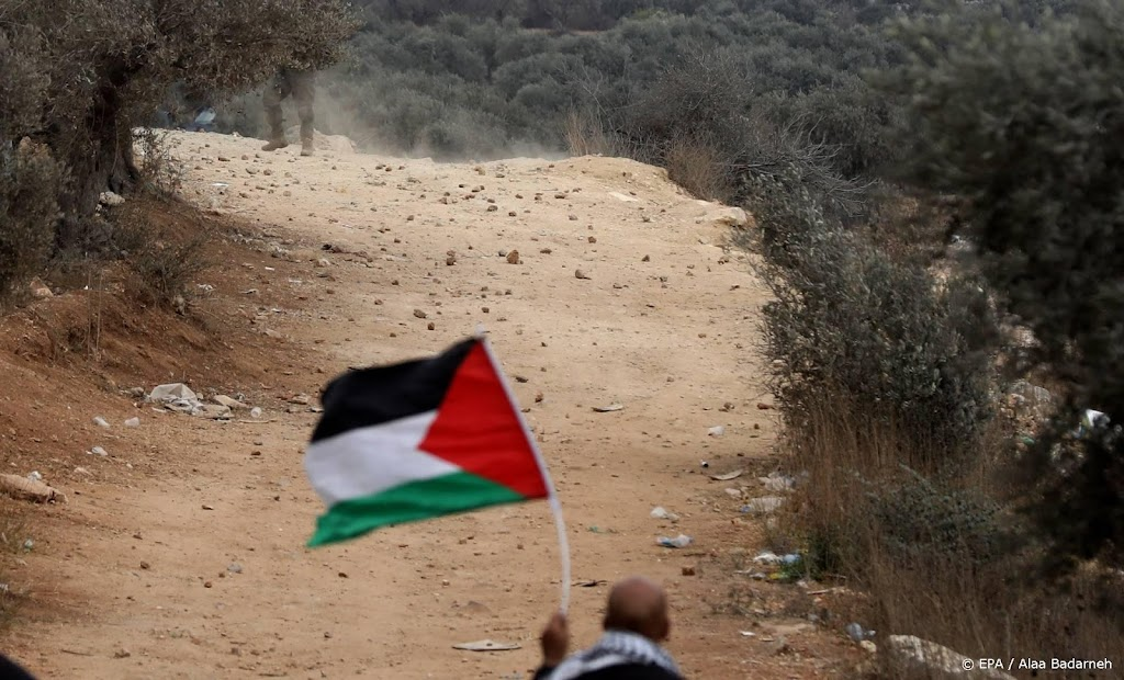 'Israëlische troepen doden Palestijnse man'