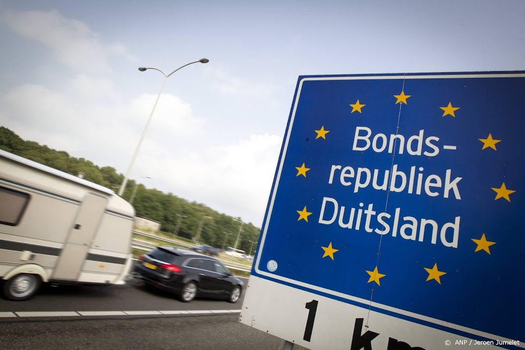 Nederland weer hoogrisicogebied voor Duitsland