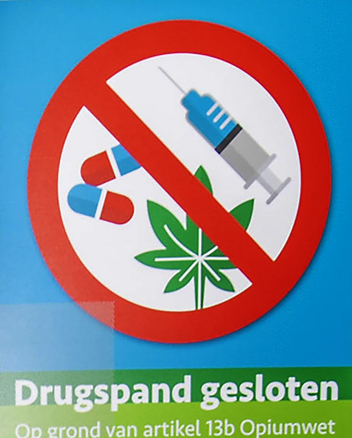 'Mijn baby mag niet tussen junks en alcoholisten' - Jong gezin moet tijdelijk drugswoning uit, burgemeester garandeert opvang