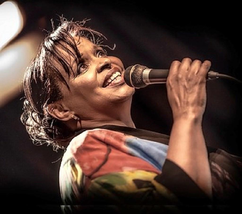 Deborah J. Carter neemt de nazomer mee: seizoensopening van Jazz in Zandvoort