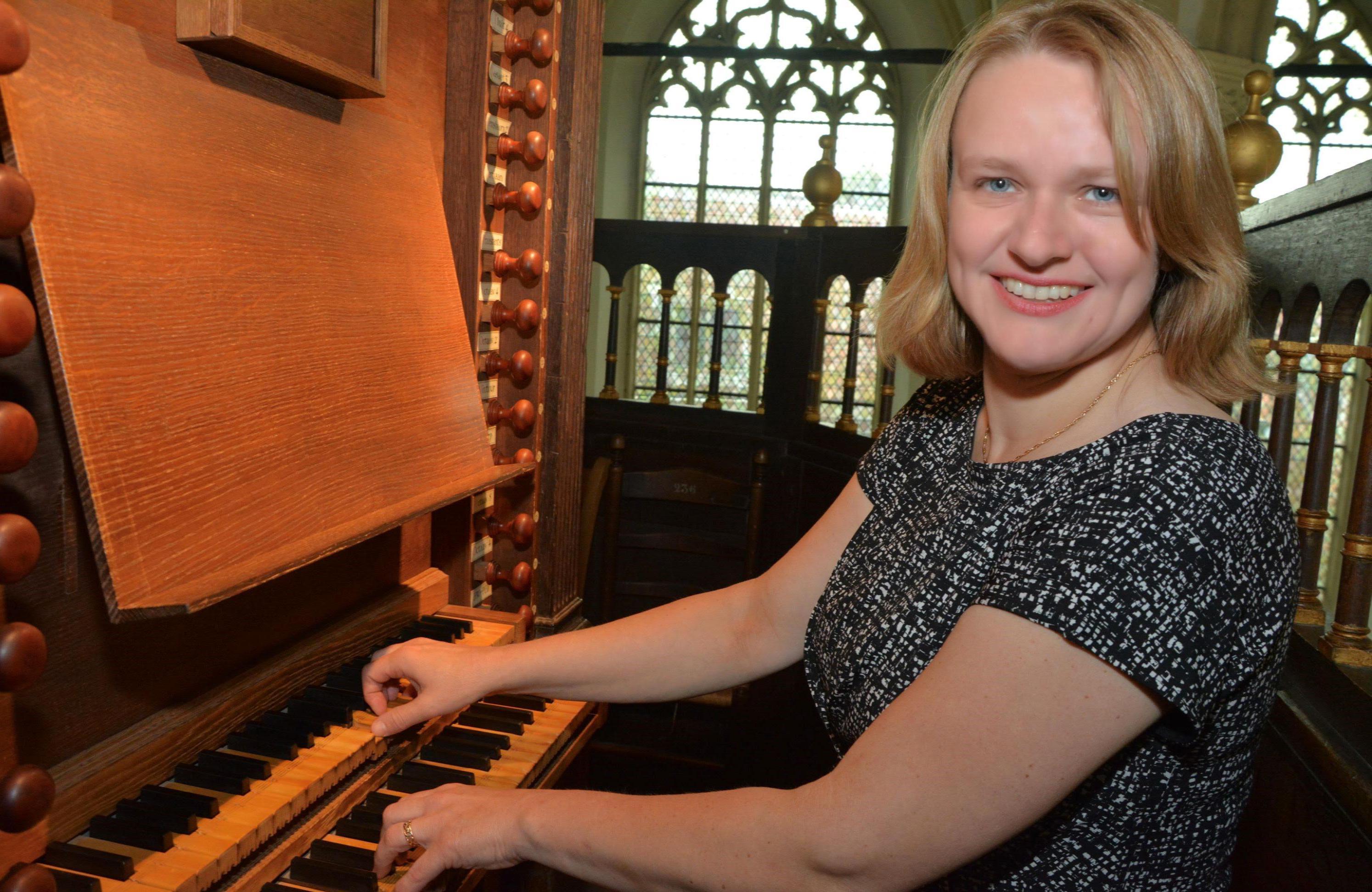 Barok en vroege romantiek bij eerste orgelconcert in Beverwijk