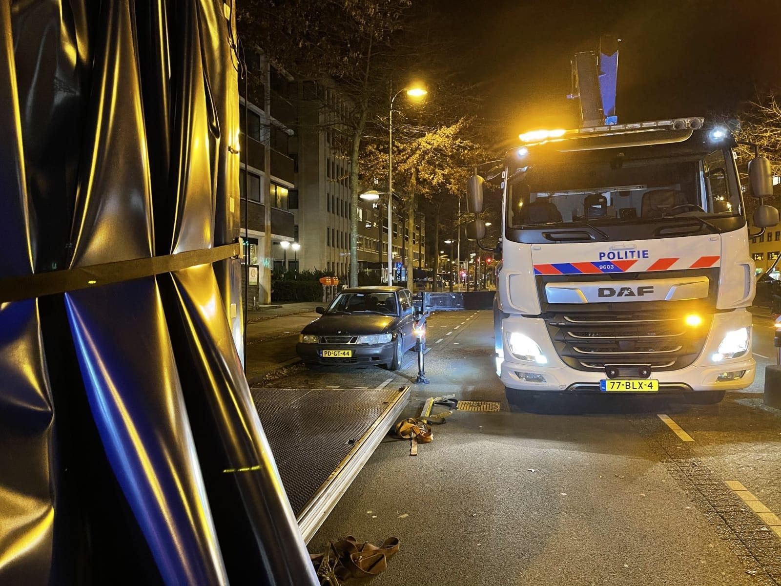 Door misdrijf omgekomen man (74) uit Soest aangetroffen in Amersfoort