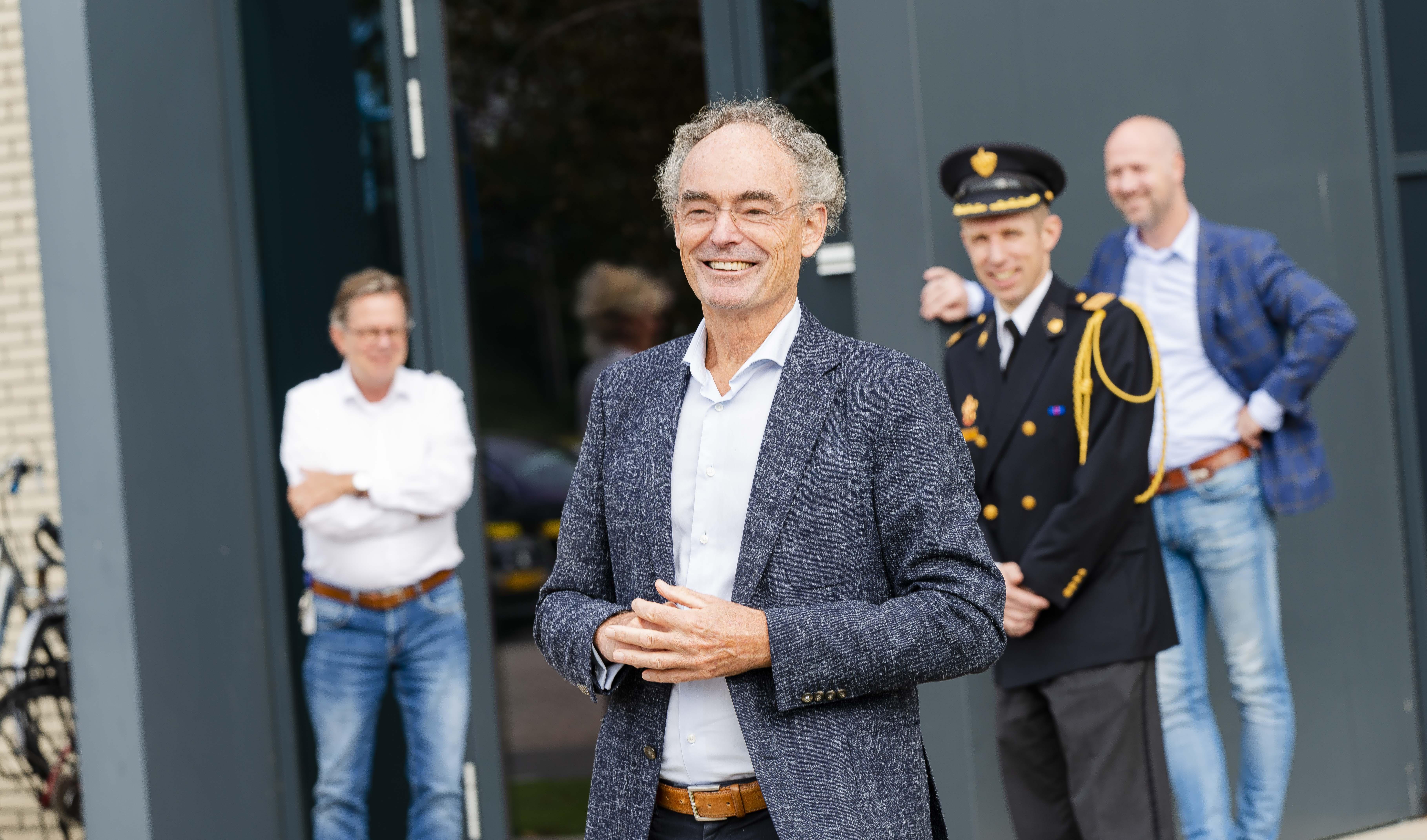 Ziekenhuizen in Alkmaar, Hoorn en Purmerend lopen door corona tegen hun grenzen aan: 'We zitten op zinkende Titanic en het orkest speelt door'