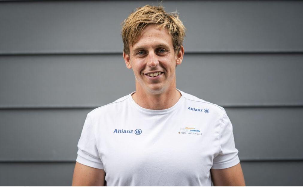 Zeiler Heiner begint Olympische Spelen met een elfde plaats