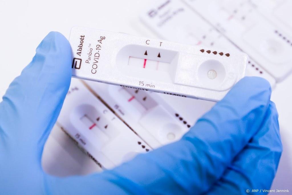 Bewoners woonzorgcentrum in Leeuwarden besmet met coronavirus