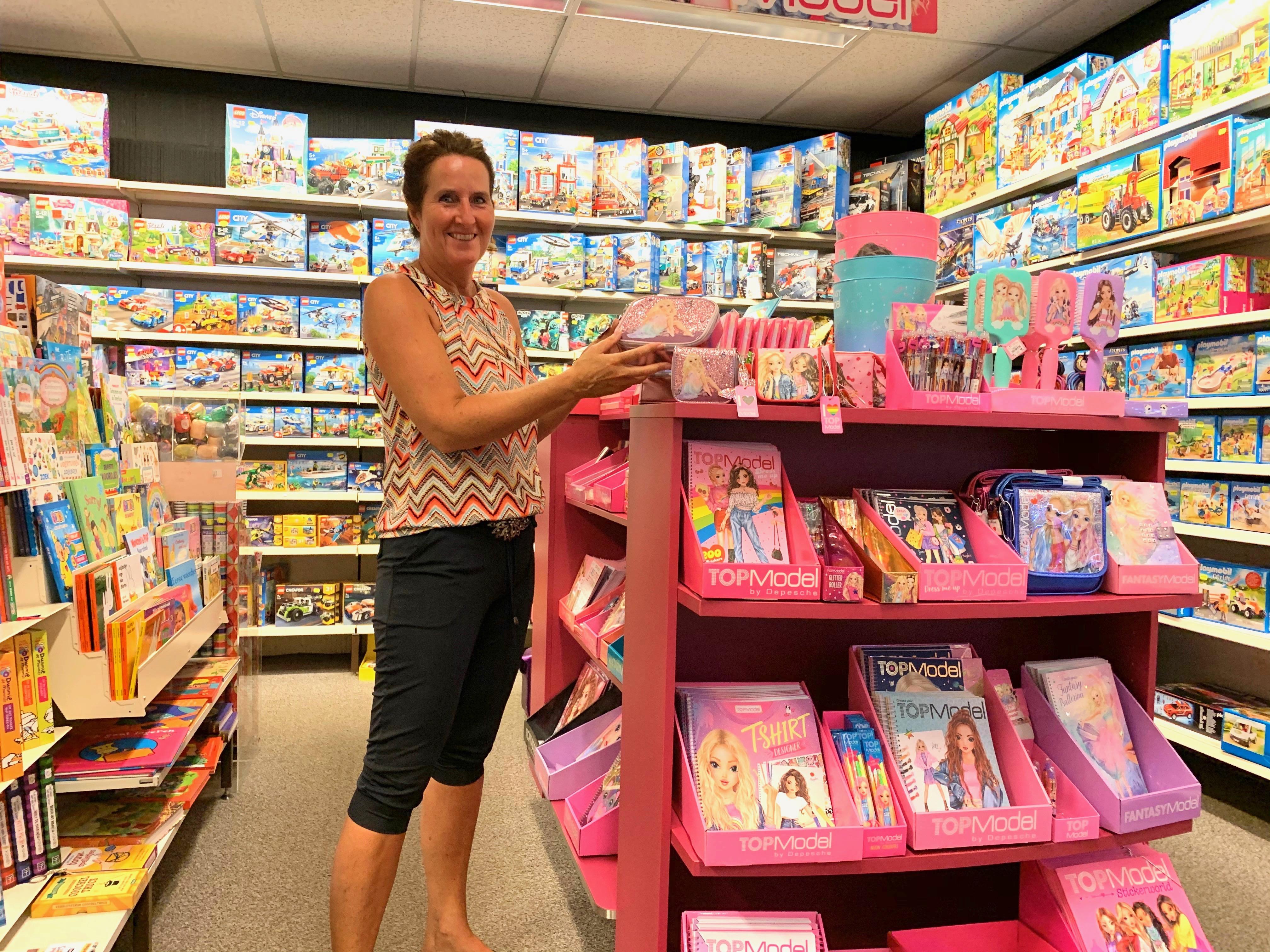 Westfriese winkels merken de gunfactor in de omzet. Puzzels, ham, of broodjes zijn soms niet aan te slepen