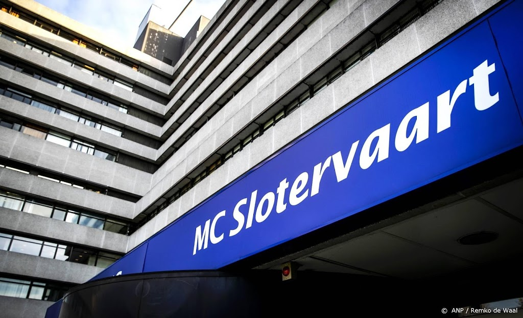 Nieuw gezondheidscentrum in voormalig ziekenhuispand Slotervaart