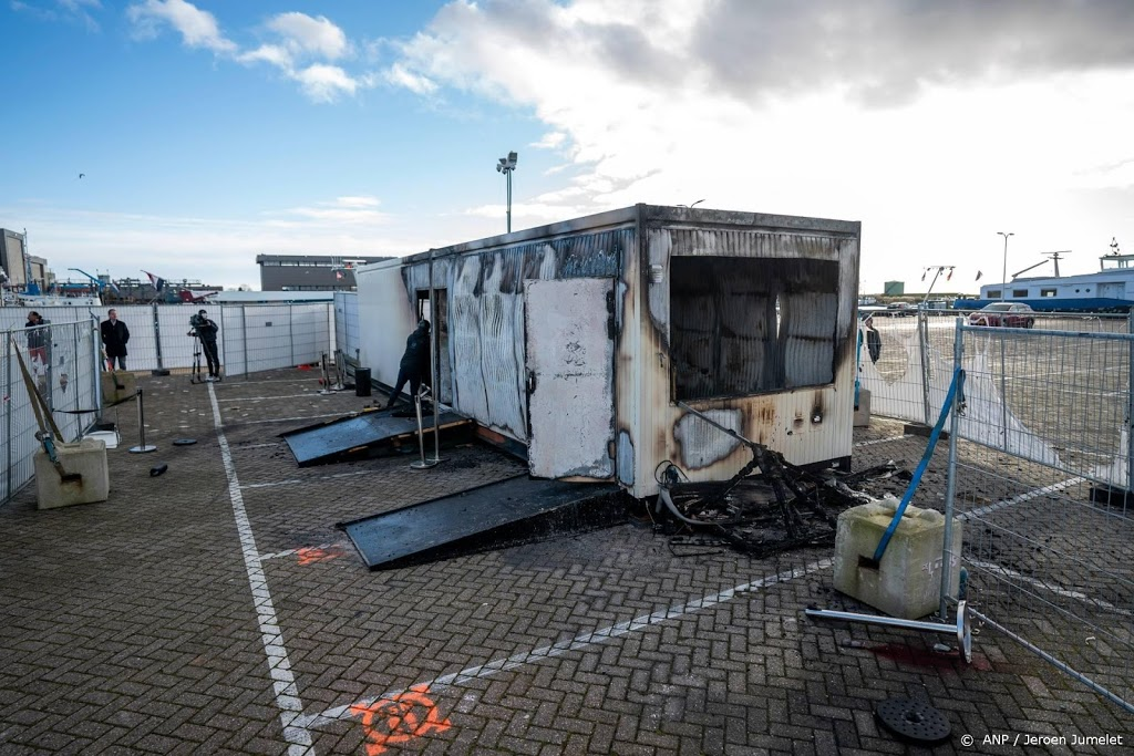 GGD Flevoland: afgebrande teststraat is 'klap in ons gezicht'