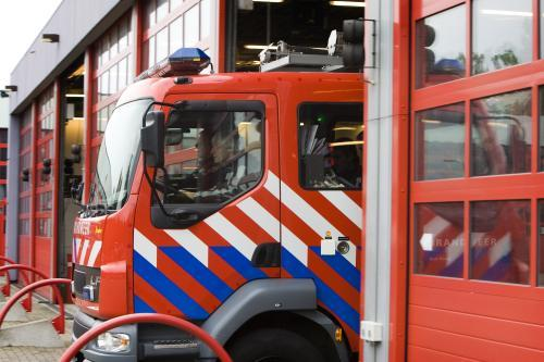 Lunchsessies in brandweerkazernes om veiligheid te verbeteren krijgen vervolg in Noord-Holland Noord