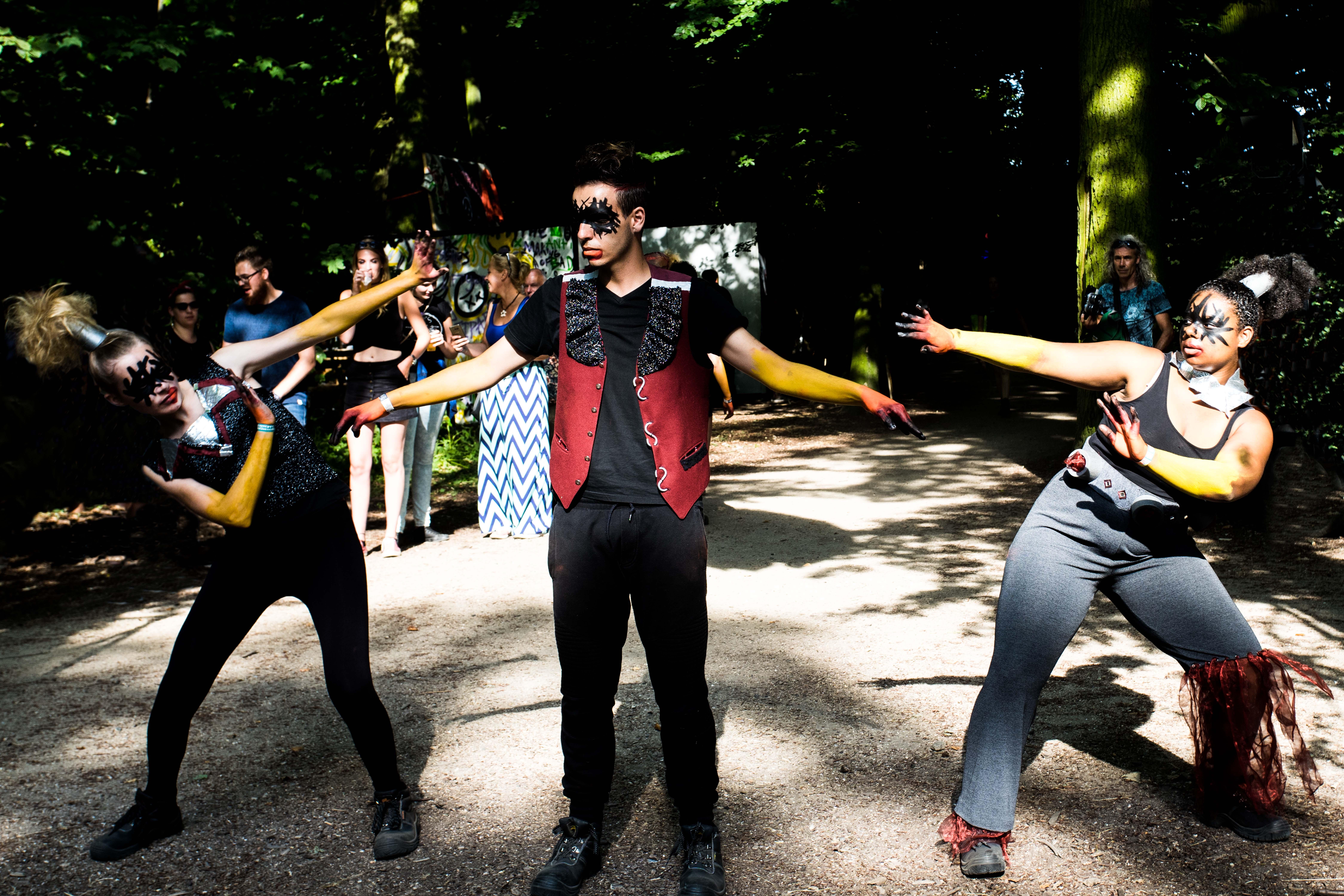 Beverwijks Young Art Festival X Najaarseditie verplaatst naar februari
