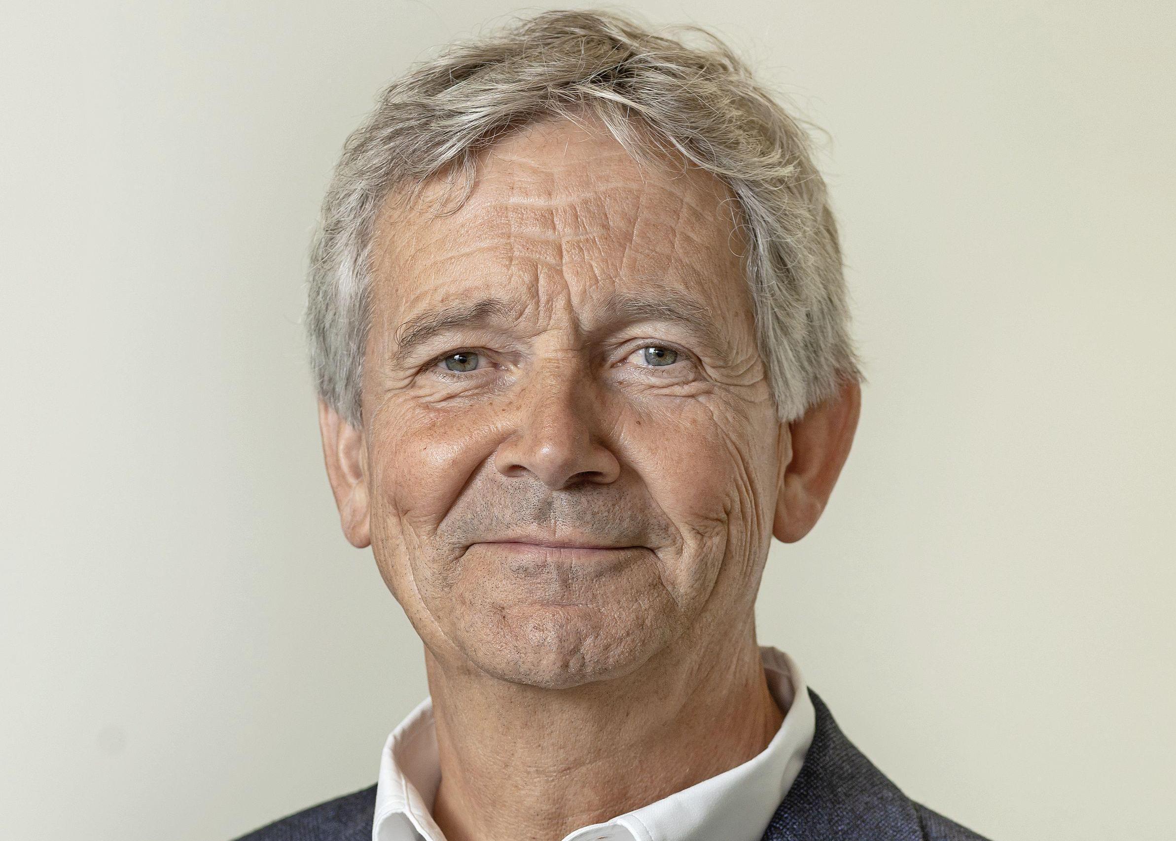 Loosdrechter Jos Kea opvolger van vertrekkend wethouder Jan Klink