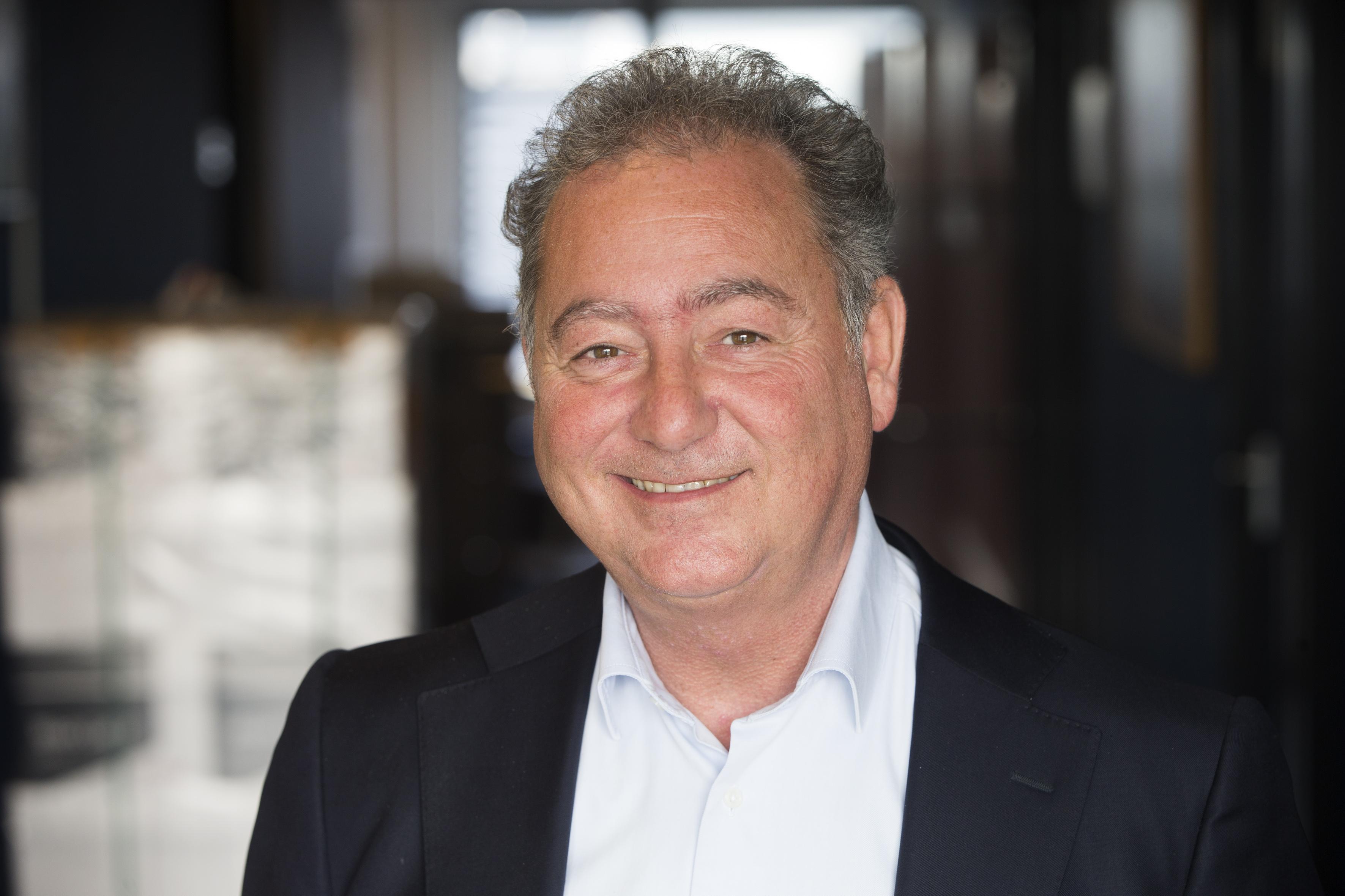 Jeroen Muller nieuwe baas van Dijklander Ziekenhuis