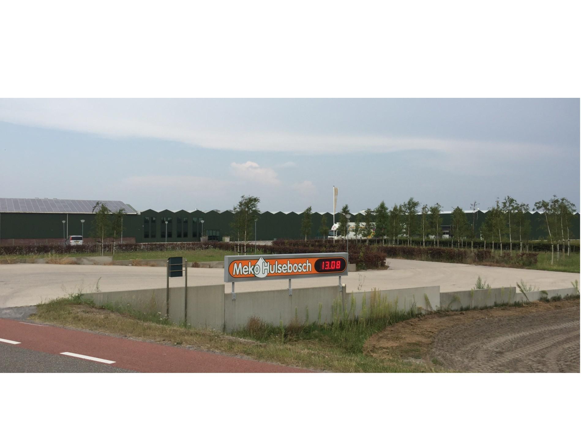 Lissese online tuingigant Bakker.com breidt uit naar pand van failliet Meko-Hulsebosch in Hillegom