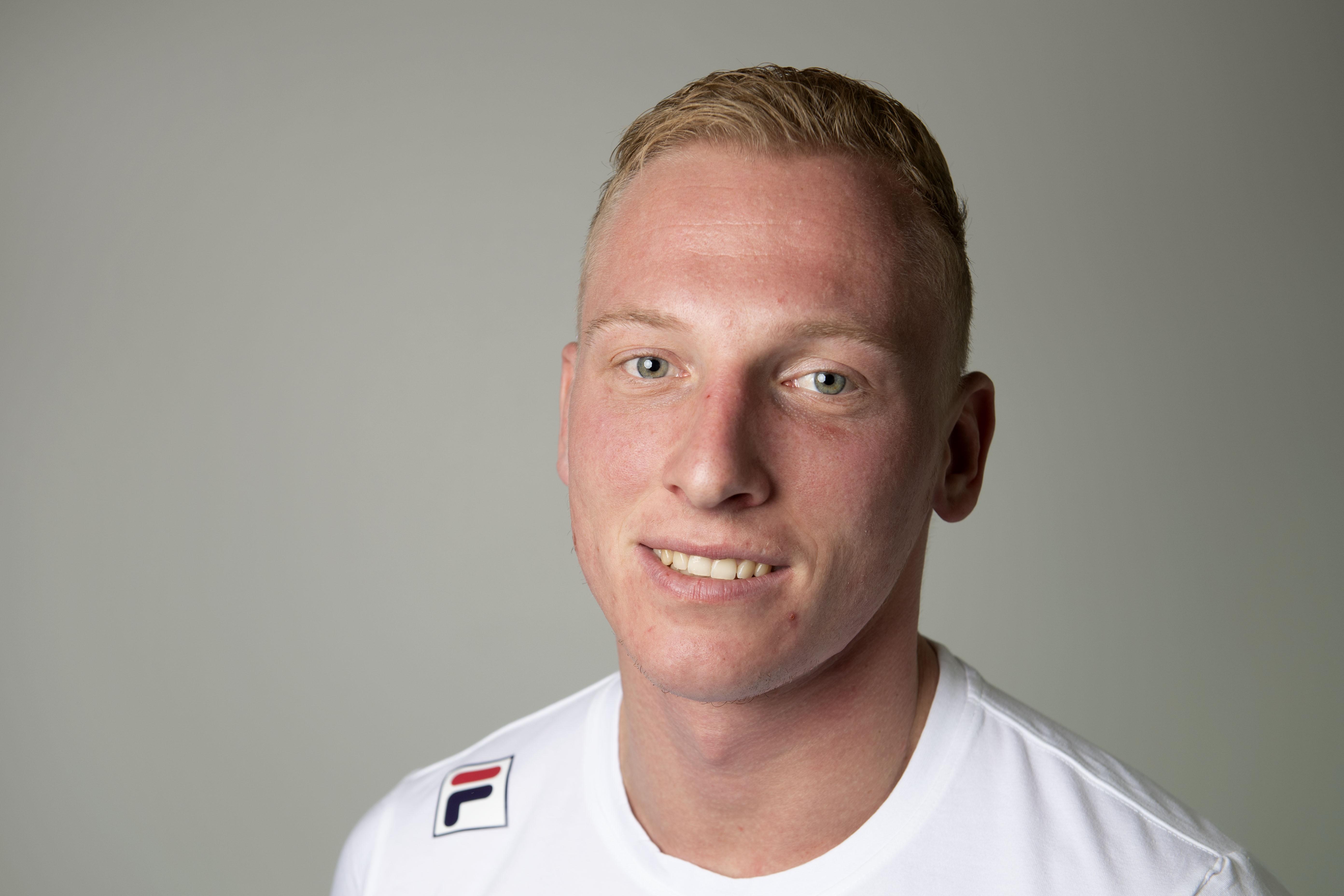Brons voor judoka De Wit uit Heemskerk
