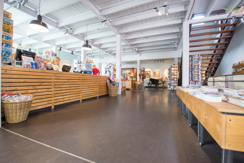 Vrijwilligers museum De Zwarte Tulp in Lisse stappen op uit onvrede over voorgenomen ontslag directeur